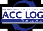 ACC Log - Commissionnaire routier et maritime